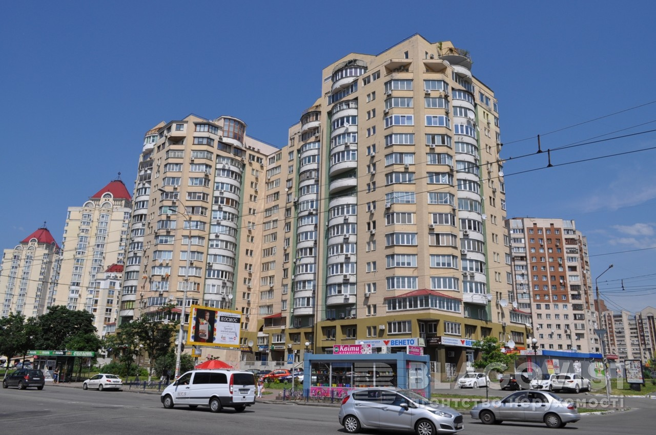 Квартира P-28986, Героїв Сталінграду просп., 22, Київ - Фото 2