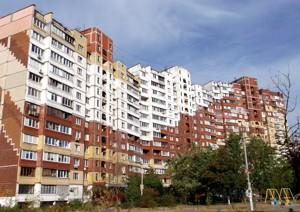 Apartment Zakrevskoho Mykoly, 5, Kyiv, Z-1479962 - Photo1