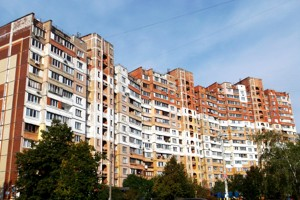 Квартира Закревского Николая, 11, Киев, Z-459223 - Фото