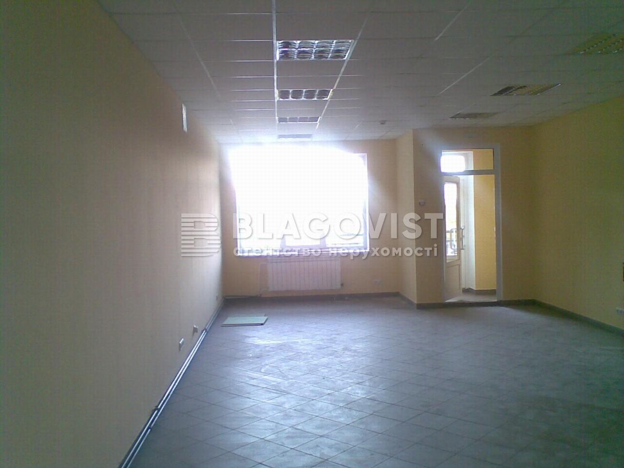 Нежитлове приміщення, Z-676774, Милославська, Київ - Фото 4