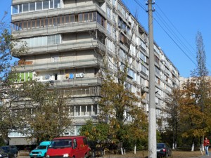 Квартира Тимошенко Маршала, 6а, Киев, Z-232373 - Фото1