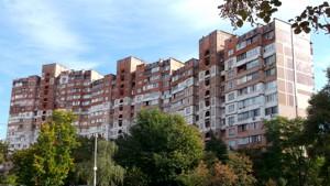 Квартира Закревського М., 13, Київ, Z-584074 - Фото2