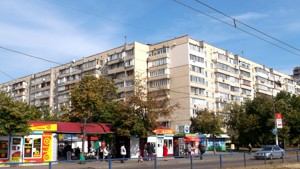 Квартира Закревского Николая, 31, Киев, R-2194 - Фото