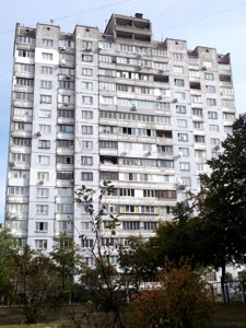 Квартира Закревского Николая, 33, Киев, Z-809329 - Фото