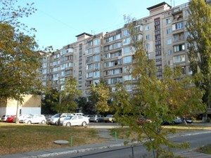 non-residential premises, Obolonskyi avenue, Kyiv, P-27150 - Photo