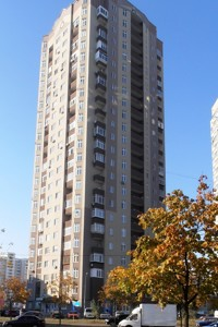 Квартира Градинская, 1, Киев, Z-580272 - Фото