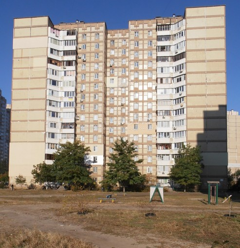 Квартира, M-34984, 6