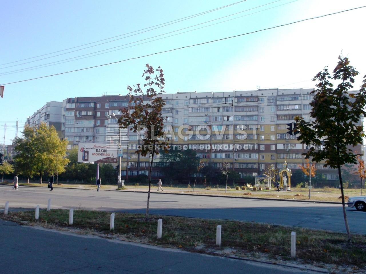 Квартира Z-795348, Маяковского Владимира просп., 4, Киев - Фото 1