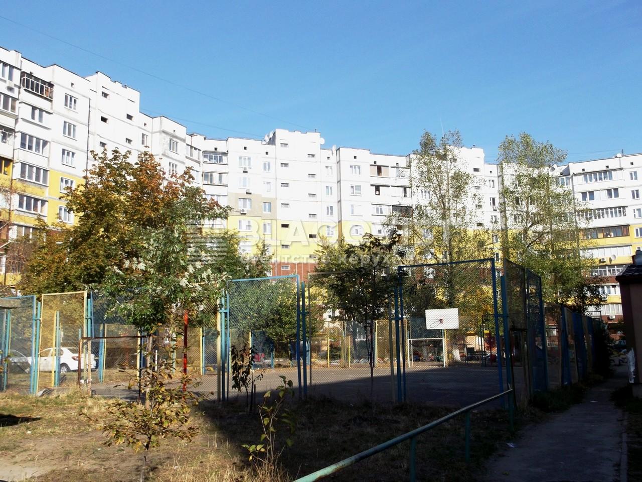 Квартира Z-795348, Маяковского Владимира просп., 4, Киев - Фото 3