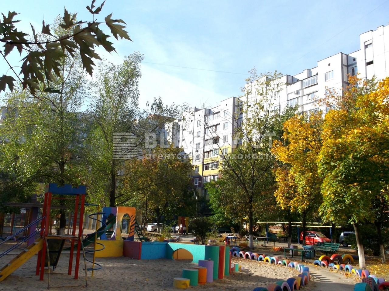 Квартира Z-795348, Маяковского Владимира просп., 4, Киев - Фото 2