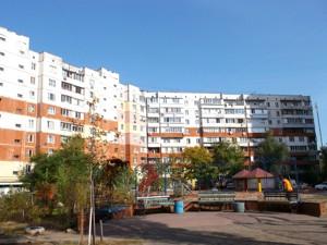 Квартира Маяковского Владимира просп., 8, Киев, Z-666166 - Фото