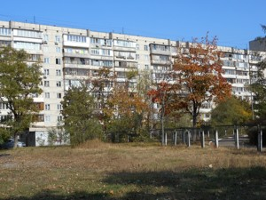 Квартира Гайдай Зои, 3, Киев, Z-109187 - Фото2