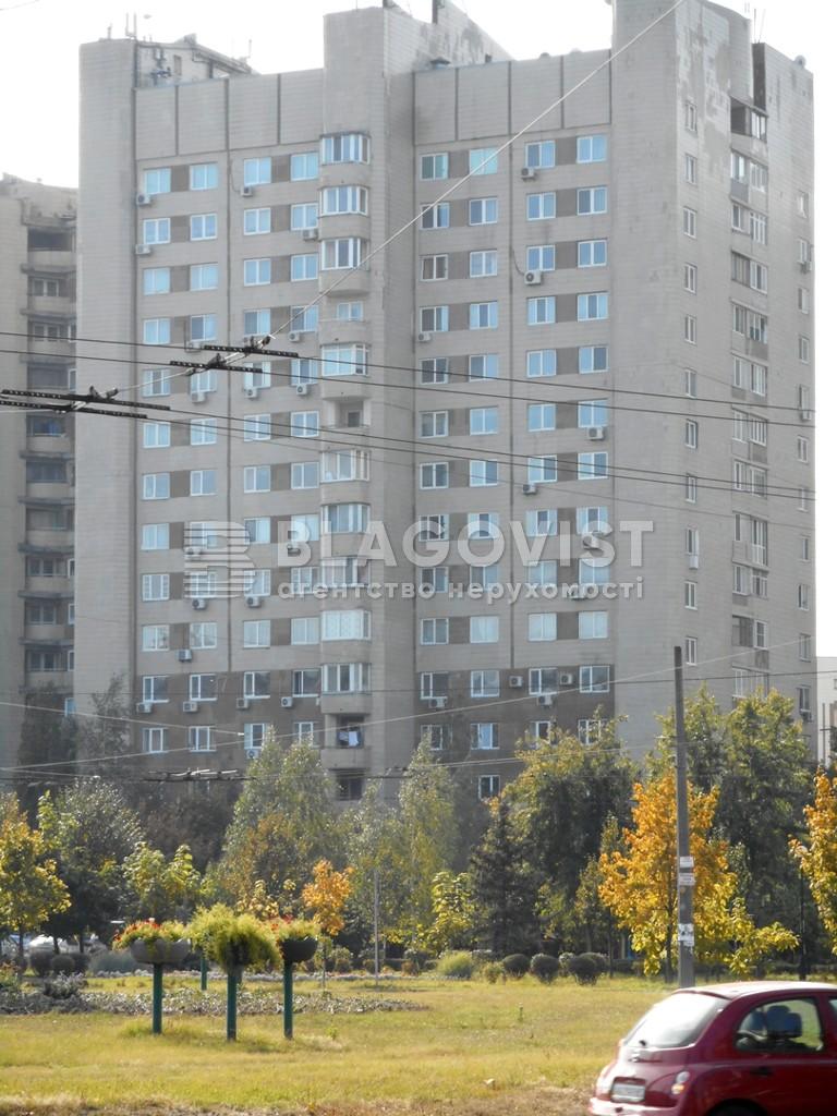 Квартира F-43449, Тимошенко Маршала, 2л, Киев - Фото 1