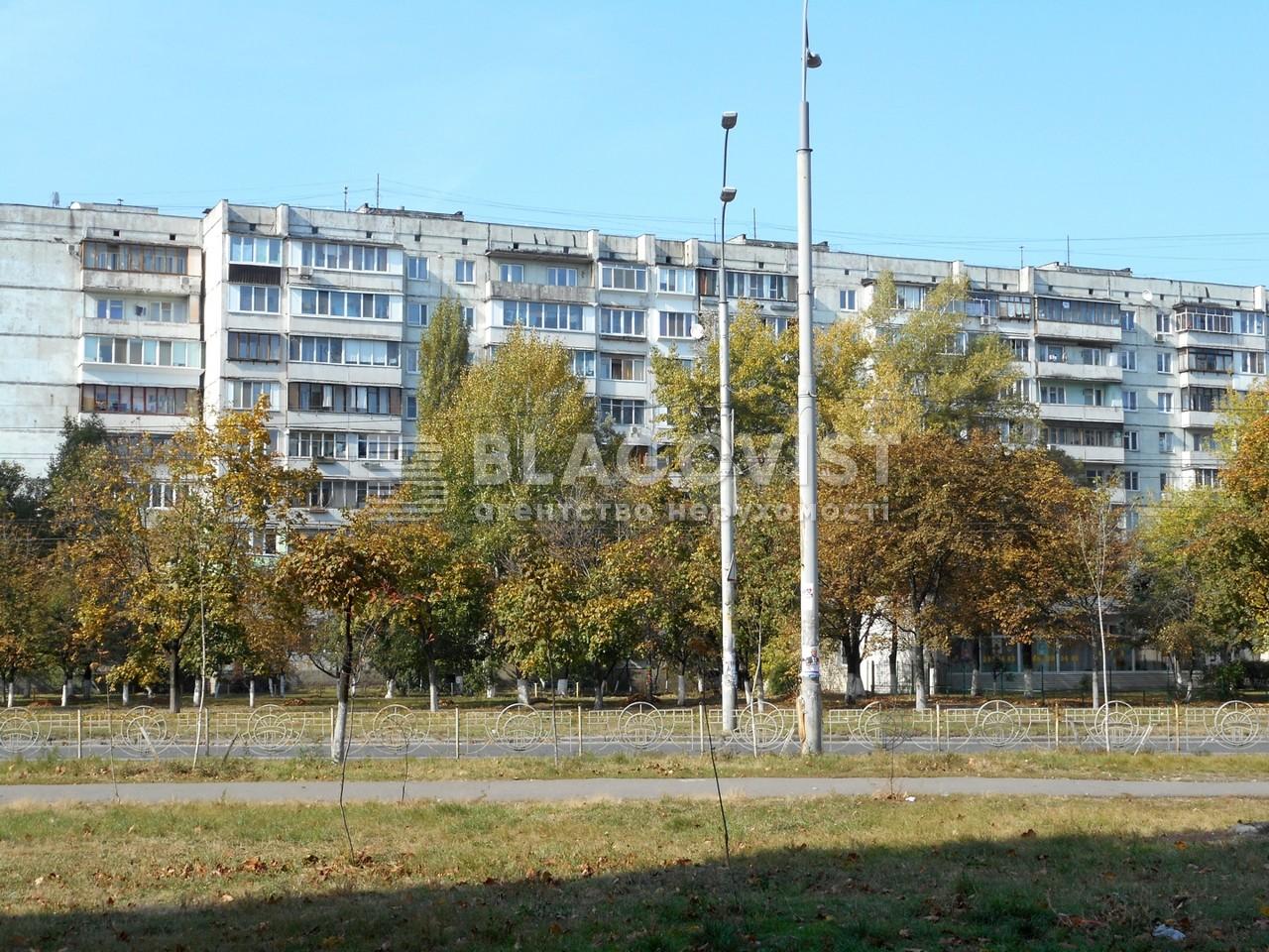 Квартира R-40453, Тимошенко Маршала, 3в, Киев - Фото 1