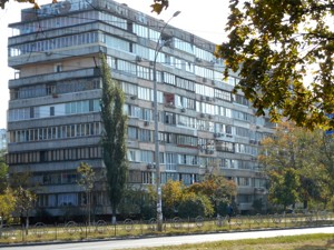 Квартира Малиновского Маршала, 1, Киев, F-44960 - Фото1