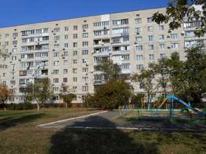 Квартира Малиновского Маршала, 11, Киев, Z-732706 - Фото2