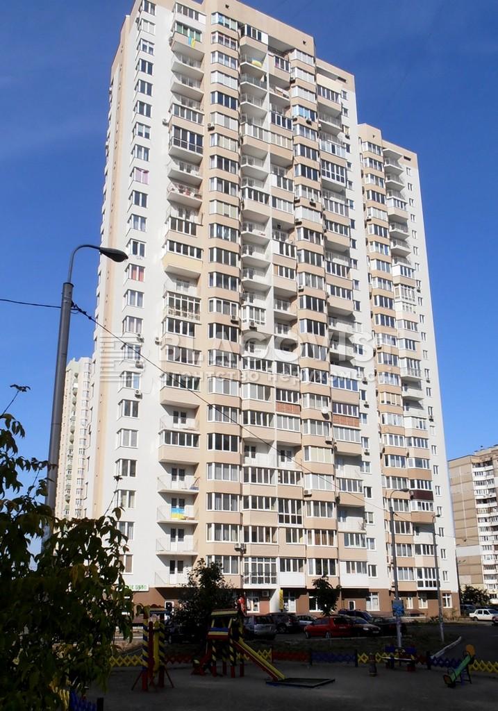 Квартира Z-792484, Градинская, 9, Киев - Фото 1
