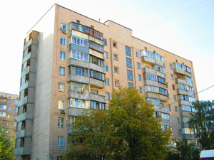 Квартира Бажана Николая просп., 7в, Киев, H-39245 - Фото3