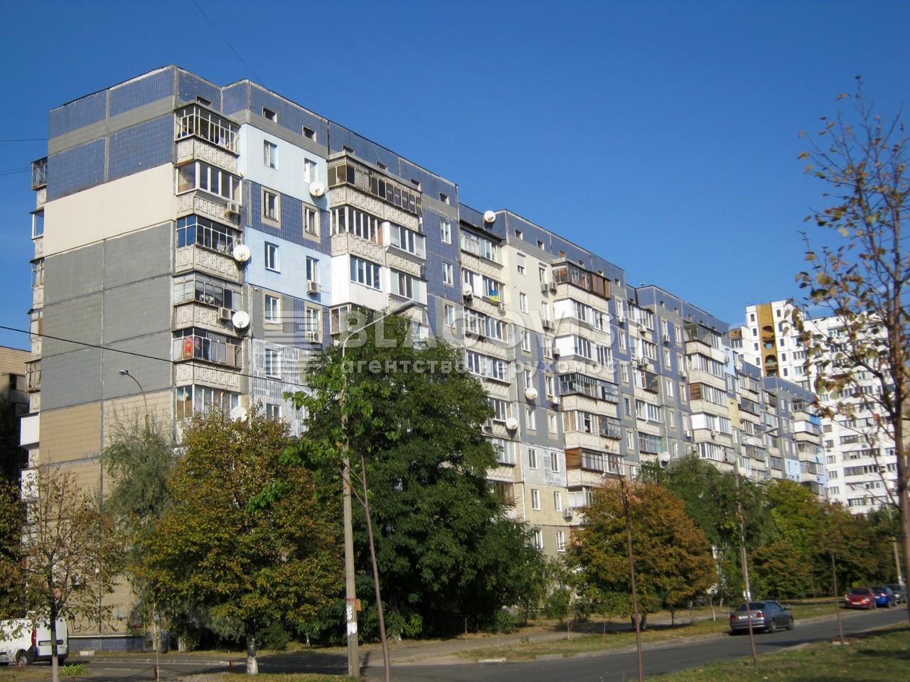 Квартира H-34194, Бажана Миколи просп., 7и, Київ - Фото 1