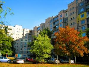 Квартира Бажана Николая просп., 9а, Киев, Z-743307 - Фото1