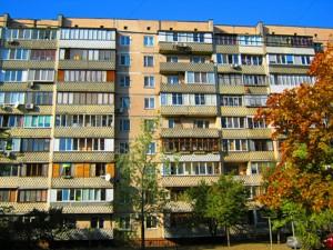 Квартира Бажана Николая просп., 9б, Киев, M-36262 - Фото