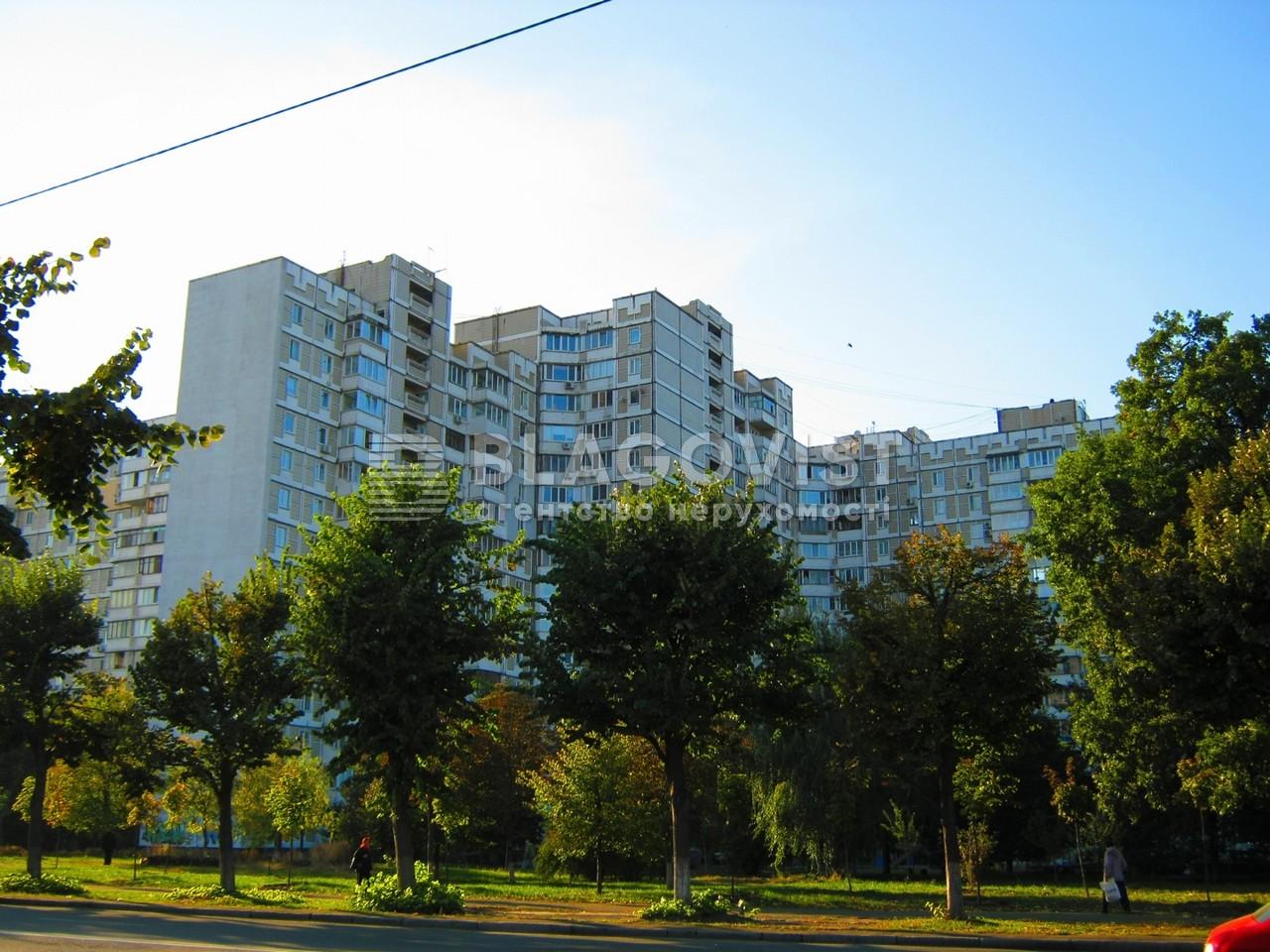 Квартира Z-302787, Харьковское шоссе, 180/21, Киев - Фото 1