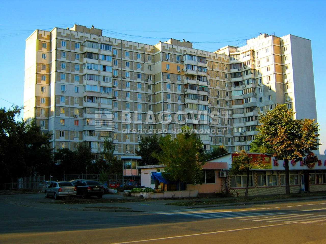 Квартира Z-302787, Харьковское шоссе, 180/21, Киев - Фото 4