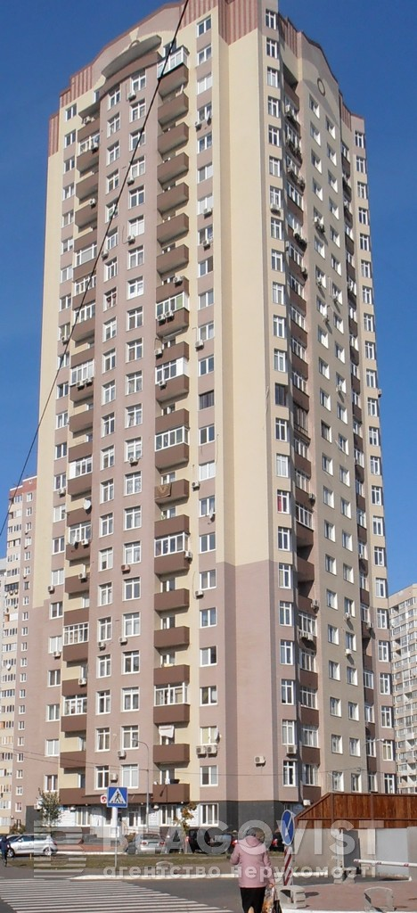 Квартира F-40470, Лаврухина, 6, Киев - Фото 1