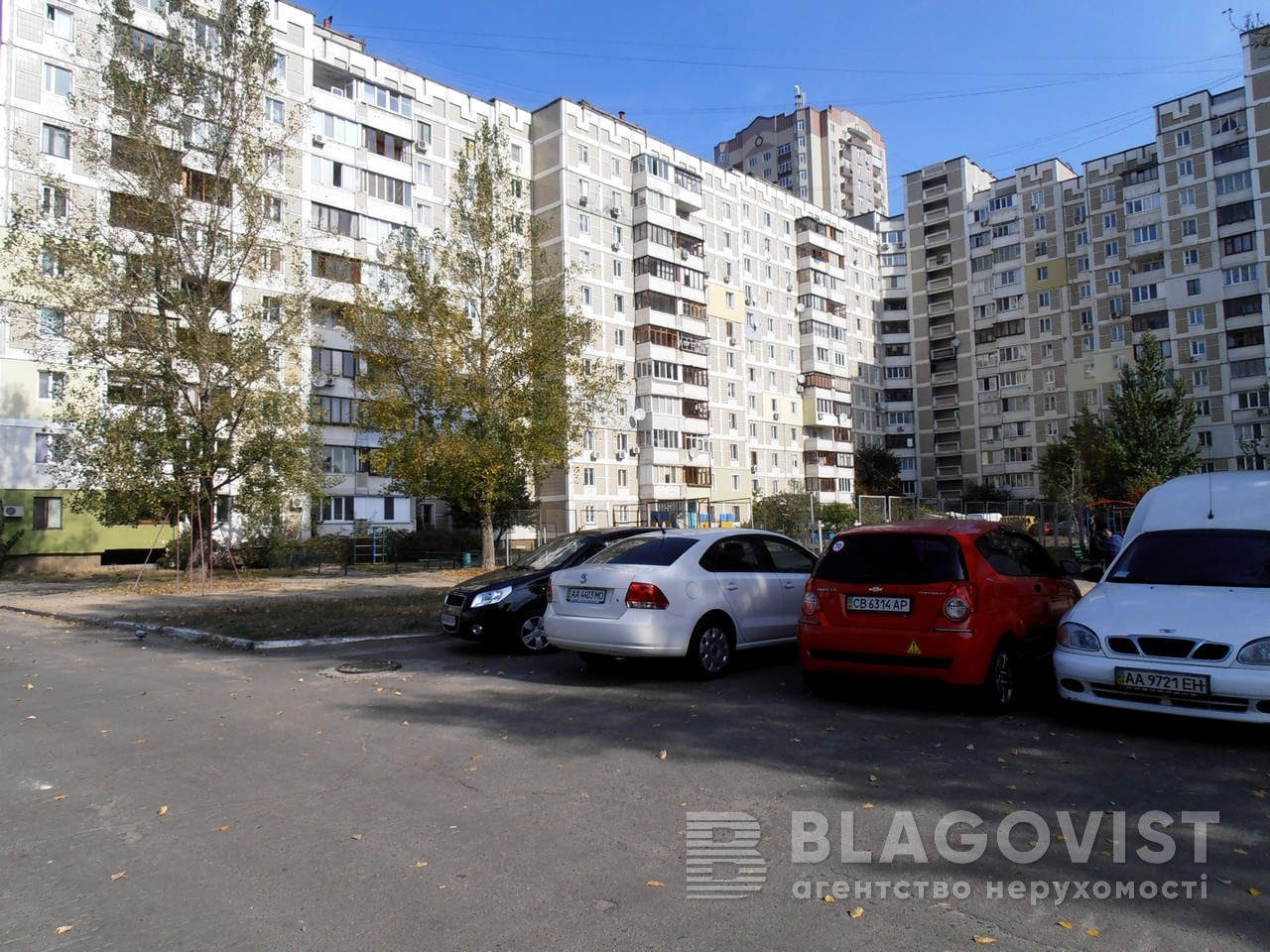 Квартира Z-41326, Лаврухіна, 7, Київ - Фото 1
