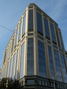 Бізнес-центр, Московська, Київ, Z-20234 - Фото3