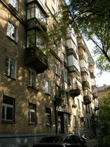 Нежитлове приміщення, Московська, Київ, Z-518069 - Фото