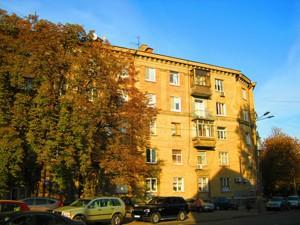 Квартира Московская, 41/8, Киев, Z-324592 - Фото