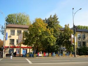 Нежилое помещение, Московская, Киев, A-104583 - Фото1