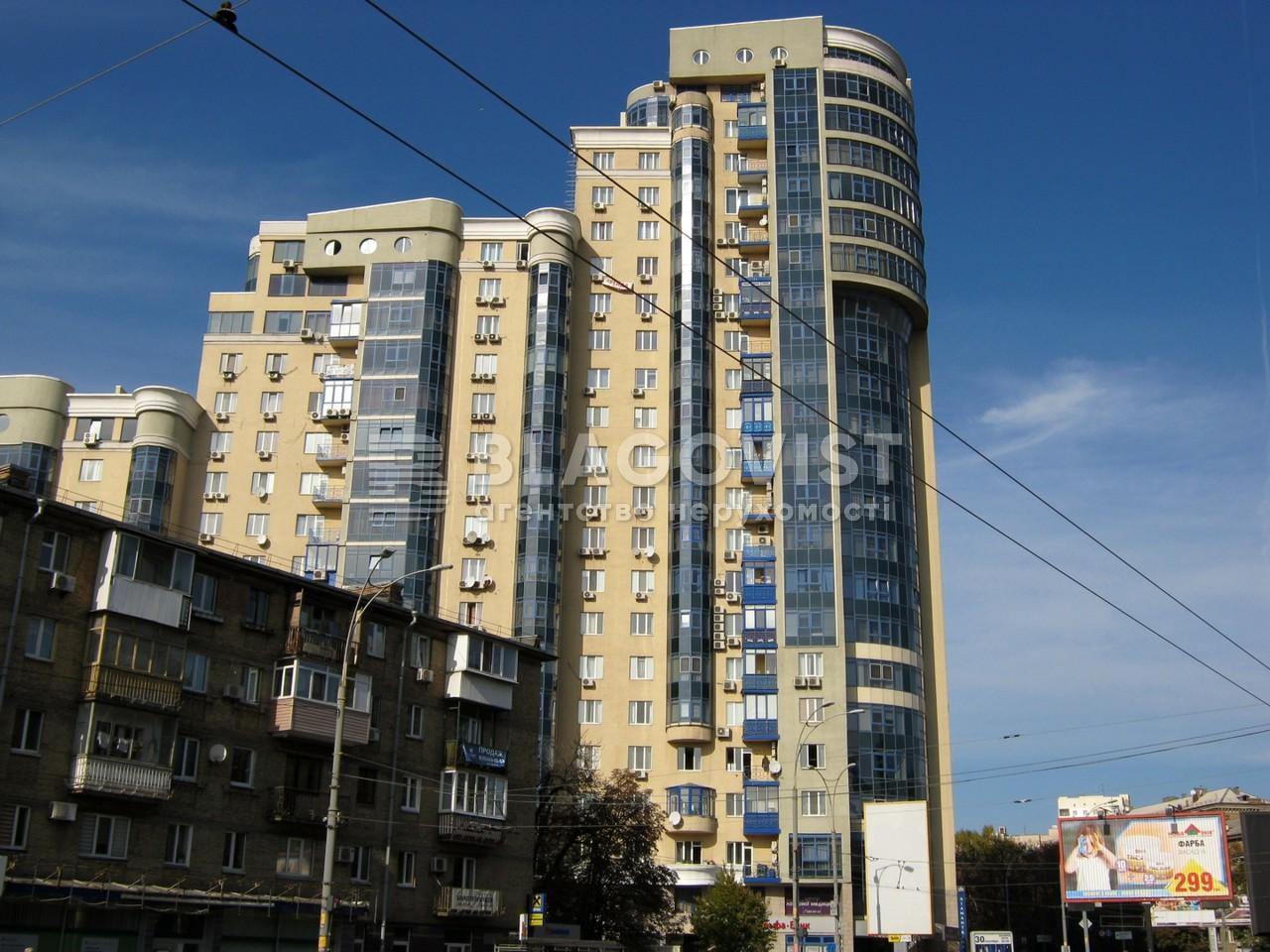 Квартира P-5530, Московская, 46/2, Киев - Фото 1
