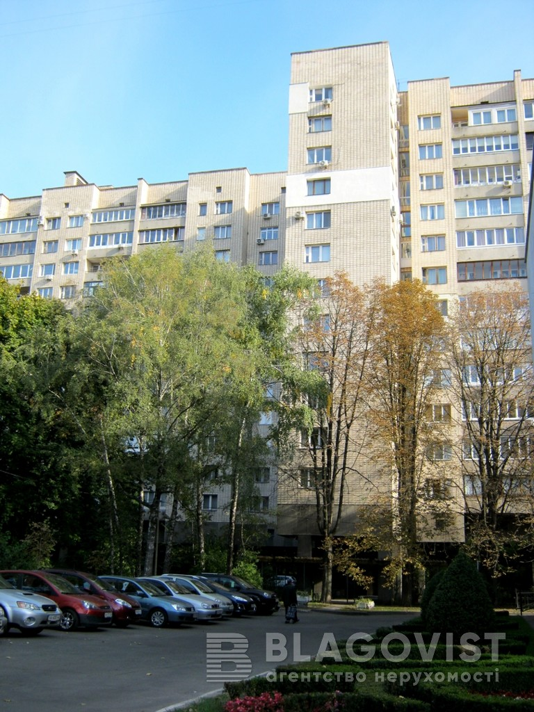 Квартира X-4853, Емельяновича-Павленко Михаила (Суворова), 13, Киев - Фото 2