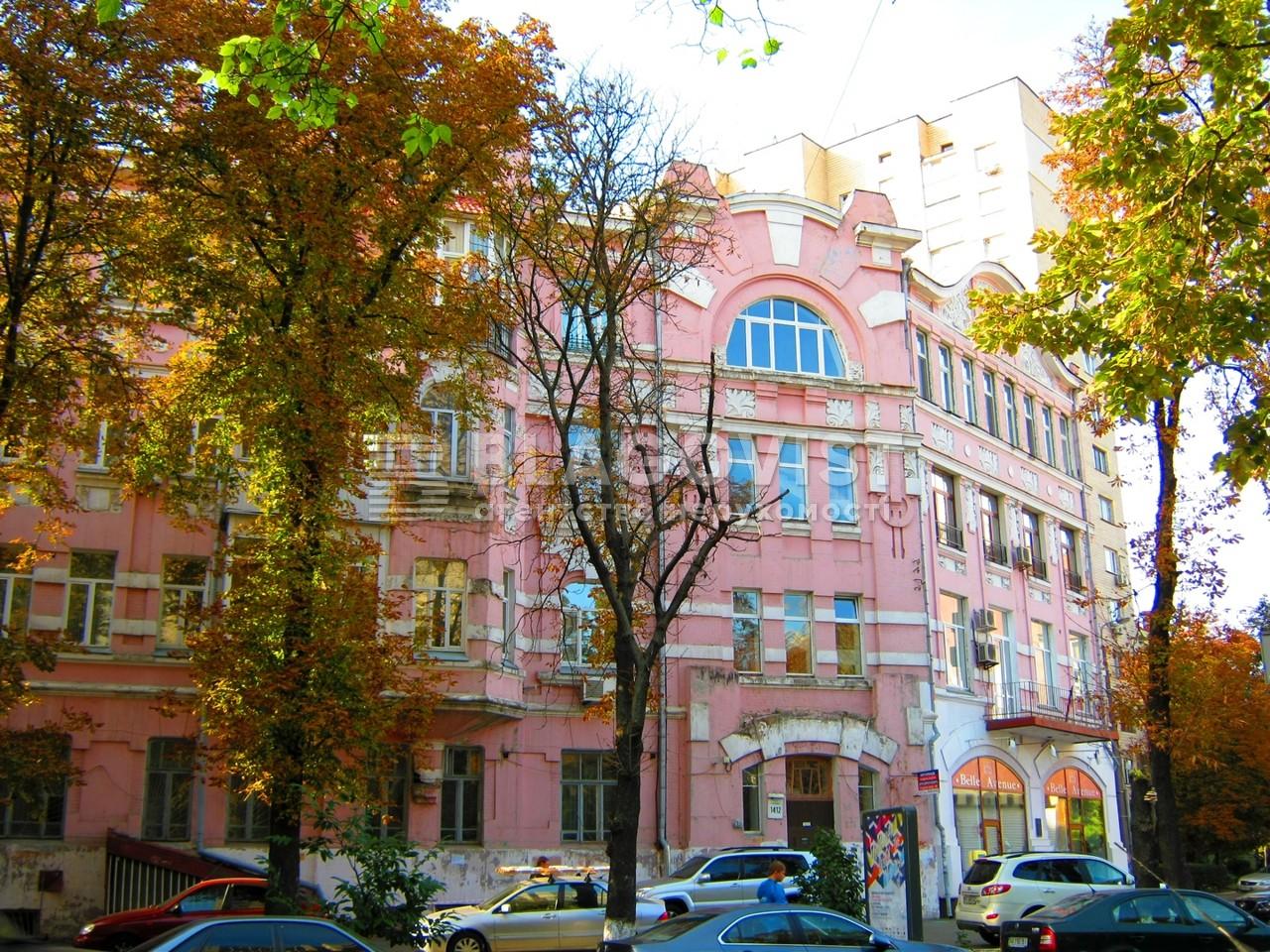 Нежитлове приміщення, F-40728, Омеляновича-Павленка Михайла (Суворова), Київ - Фото 1