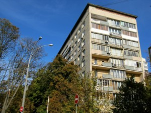Квартира Омеляновича-Павленка Михайла (Суворова), 19, Київ, R-35033 - Фото