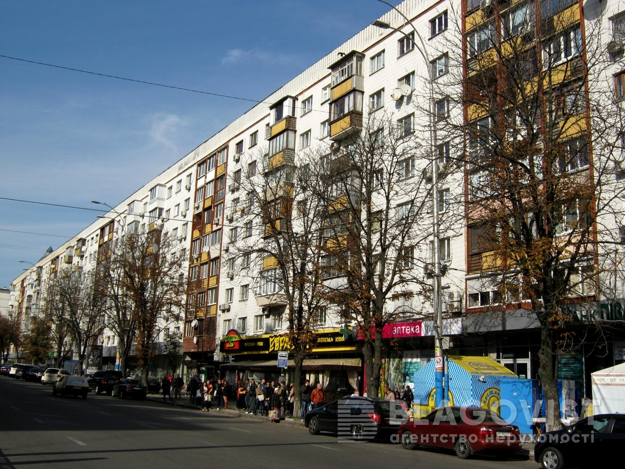 Квартира X-5195, Леси Украинки бульв., 19, Киев - Фото 3