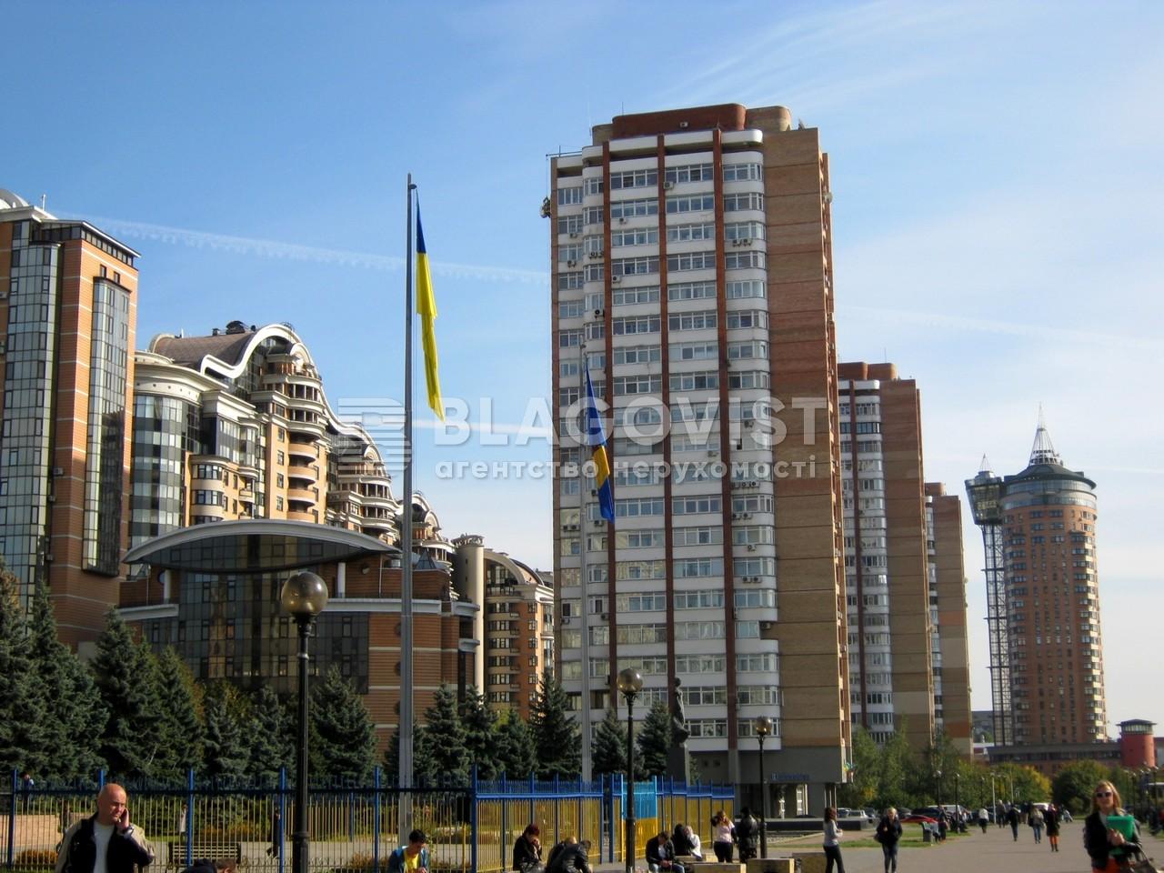 Квартира Z-175854, Леси Украинки бульв., 21, Киев - Фото 1