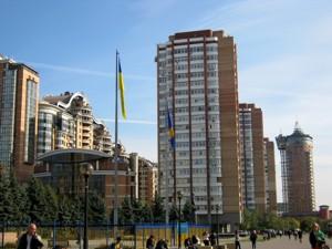 Квартира Леси Украинки бульв., 21, Киев, Z-175854 - Фото