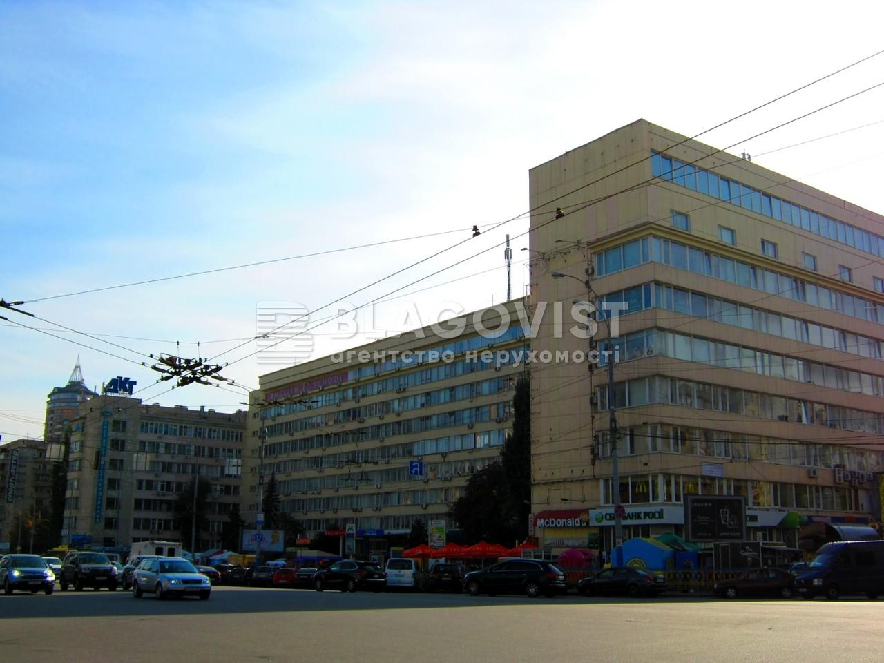Офис, M-28609, Леси Украинки бульв., Киев - Фото 3
