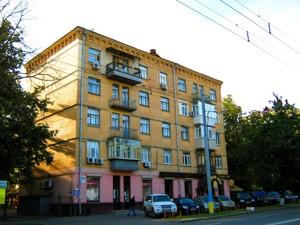 Квартира Лаврская, 6, Киев, J-1965 - Фото1