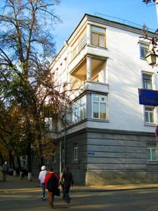 Квартира Лаврская, 7, Киев, Z-185314 - Фото