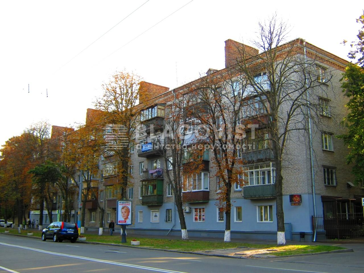 Нежилое помещение, P-24600, Лаврская, Киев - Фото 3
