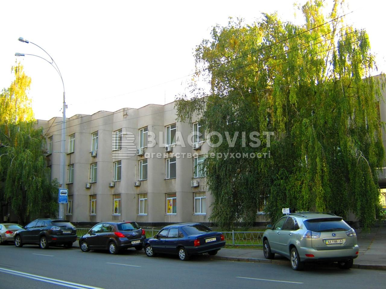 Нежитлове приміщення, P-24492, Лаврська, Київ - Фото 1