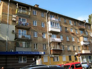 Нежитлове приміщення, A-109369, Генерала Алмазова (Кутузова), Київ - Фото 3