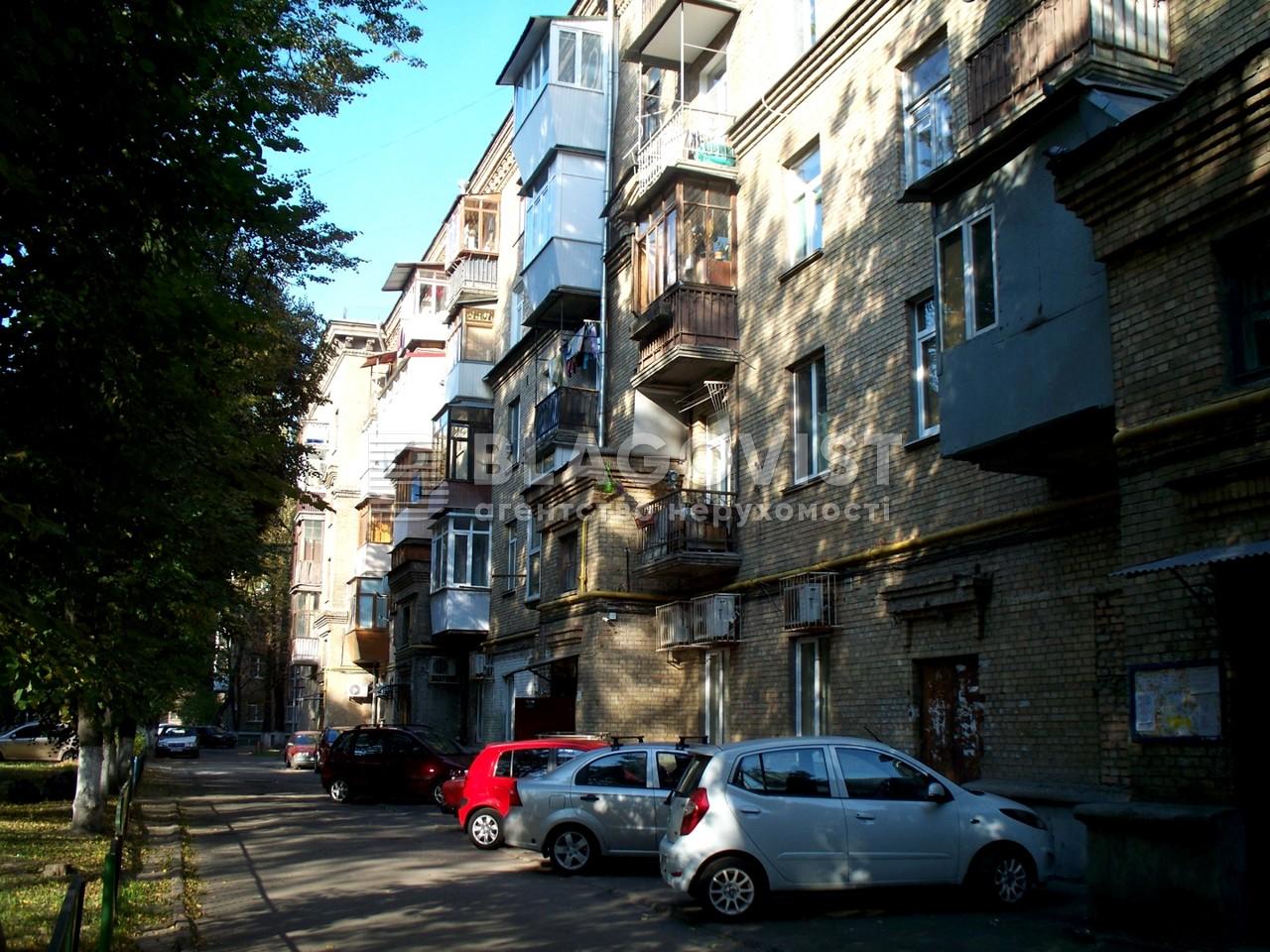 Квартира Z-1849593, Победы просп., 75/2, Киев - Фото 3