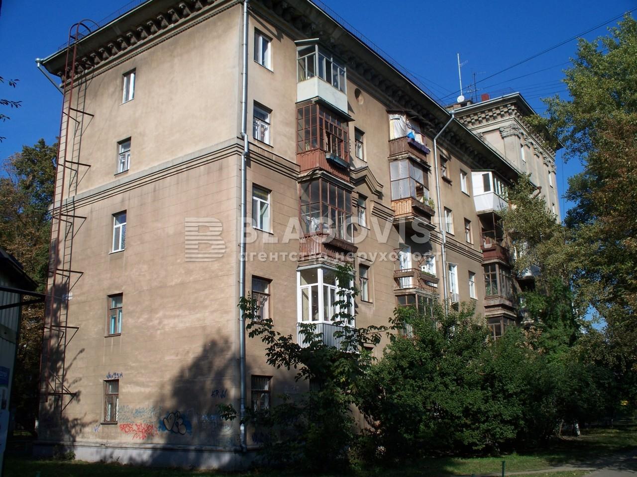 Квартира Z-1849593, Победы просп., 75/2, Киев - Фото 2