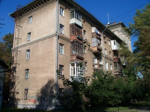 Квартира Перемоги просп., 75/2, Київ, Z-499915 - Фото1