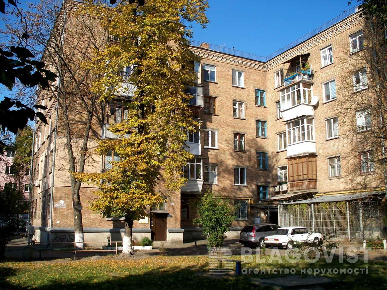 Нежилое помещение, Победы просп., Киев, Z-1518536 - Фото 1